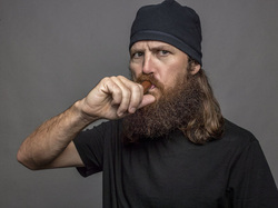 Duck Dynasty Jase Robertson Played Nfl Football | PopularNewsUpdate